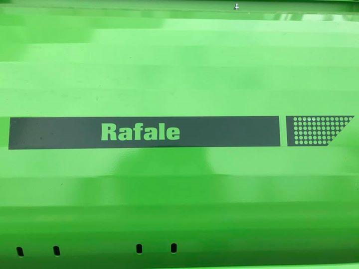 Nieuwe AVR Rafale loofklapper