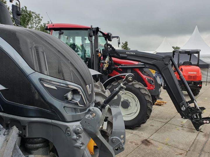We zijn er klaar voor  Agrarische